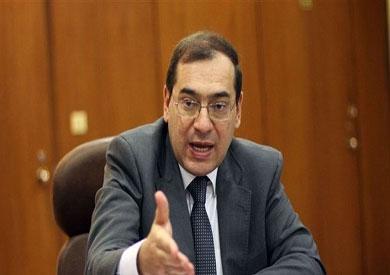 وزير البترول: نسعى لسد الفجوة بين إنتاج الغاز واستهلاكه قبل 2020