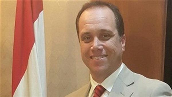 هشام الدميري، رئيس هيئة تنشيط السياحة