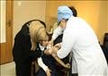 «الصحة»: تطعيم 11 مليون تلميذ بالمدارس الابتدائية ضد الديدان المعوية