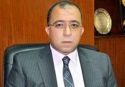 وزير التخطيط أشرف العربي