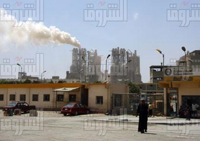 استخدام الفحم في الصناعات - تصوير: محمد الميموني