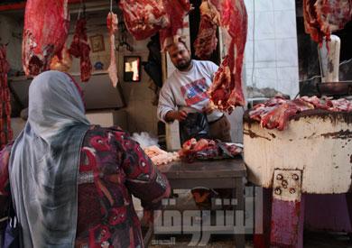 عروض تخفيضات أسواق التجزئة الكبرى «الهايبر»، قبل بداية شهر رمضان - تصوير-هبة خليفة