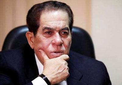 الدكتور كمال الجنزوري رئيس مجلس الوزراء