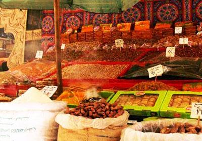 غرف عمليات لمراقبة أسواق المحافظات فى «رمضان»