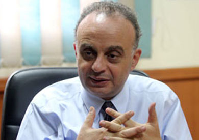 شريف سامي، رئيس الهيئة العامة للرقابة المالية
