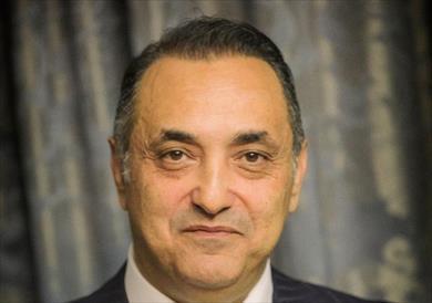 منصور عامر رئيس مجلس ادارة عامر جروب