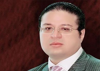 خالد المناوي