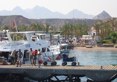 مخاوف من تأثير التقسيم الإدارى الجديد للمحافظات على السياحة