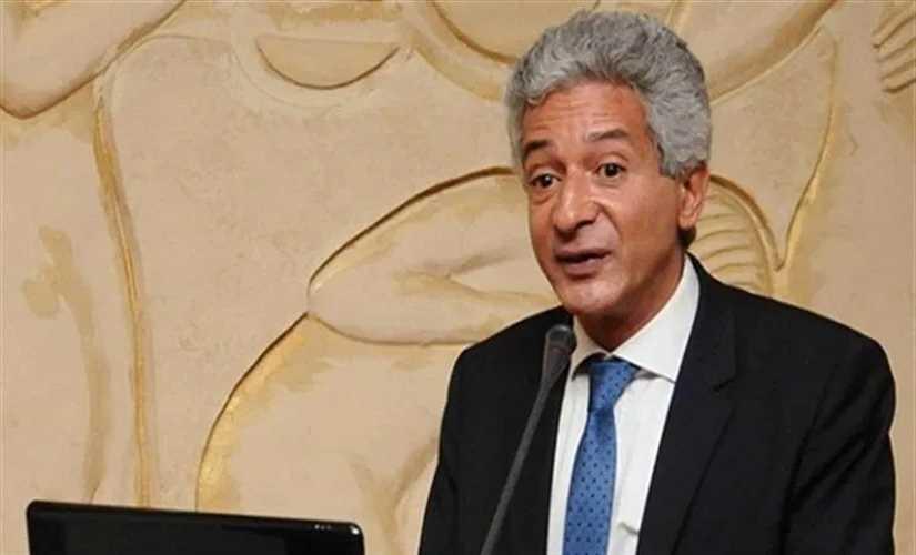 الأمين العام للغرف التجارية الدكتور علاء عز