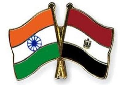 القائم بأعمال السفير الهندي: وفود اقتصادية تزور مصر خلال