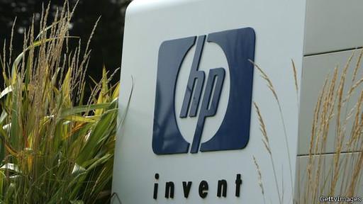 تأثرت إتش بي بتراجع مبيعات أجهزة الكمبيوتر المكتبية لصالح الأجهزة اللوحية والهواتف الذكية الحديثة.