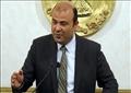 الدكتور خالد حنفي وزير التموين والتجارة الداخلية