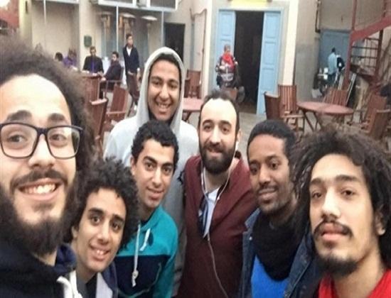 تجديد حبس 5 من أعضاء «أطفال الشوارع» 15 يومًا