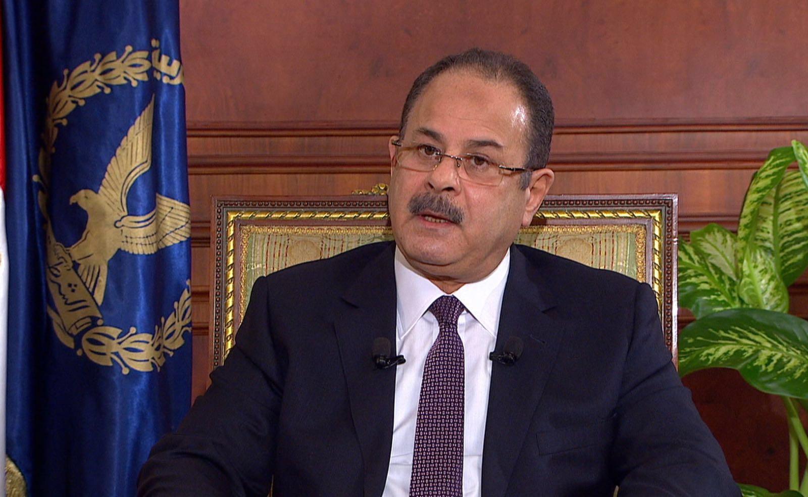 وزير الداخلية يقرر زيادة «حافز الأمن العام» للضباط والأفراد والخفراء بجميع مديريات الأمن
