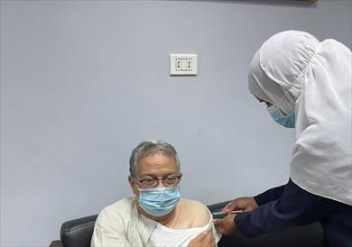 التطعيم ضد الكورونا