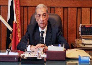 وفاة حفيد النائب العام الراحل هشام بركات
