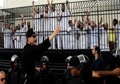 تأجيل محاكمة 379 متهما في «اعتصام النهضة» لـ2 يونيو