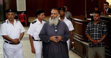 اليوم.. الحكم على «أبو إسماعيل» و17 آخرين في «حصار محكمة مدينة نصر»