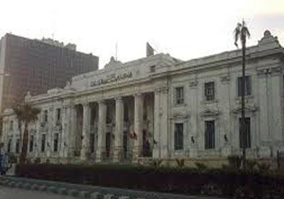 محكمة جنايات الاسكندرية