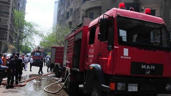 جامعة القاهرة: حريق مستشفى قصر العيني تسبب فيه المرضى المحتجزون