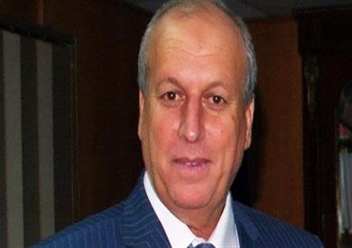اللواء سامي المنيهي، مدير الإدارة العامة لشرطة الكهرباء