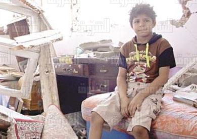 انفجار مبنى الامن الوطنى بشبرا الخيمة تصوير احمد عبد الفتاح