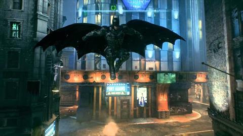 محاولا تقليد «باتمان».. طفل يقفز من الطابق السادس ويلقى مصرعه بأكتوبر