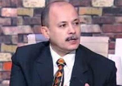 عبد الناصر سلامه رئيس تحرير جريدة الأهرام