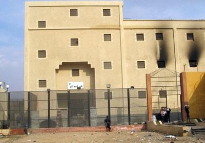 سجن أبو زعبل_ارشيفية