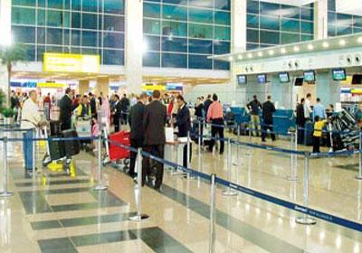 554 واقعة منع من السفر منذ ثورة يناير