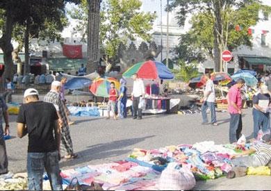 بالفيديو.. رئيس مدينة شبين الكوم: نقل الباعة الجائلين لسوق جديد بإحدى المناطق الحيوية الخميس -