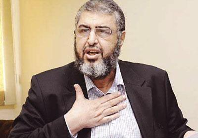 خيرت الشاطر - نائب المرشد العام لجماعة الإخوان المسلمين