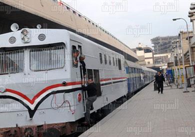 النقل: تأخيرات متوقعة في قطارات اليوم تتراوح بين 15 و45 دقيقة