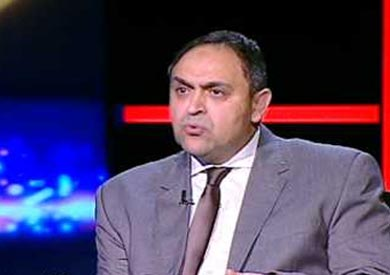 اللواء محمد عبد الواحد