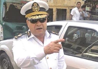 حبس نائب مدير أمن القاهرة السابق 4 أيام لاتهامه بقتل زوجته