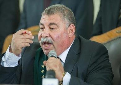 أمين شرطة في «أنصار بيت المقدس»: «المعتدين أخدونا غدر».. والقاضي: «ليه ما قتلتهمش يا خيبة»