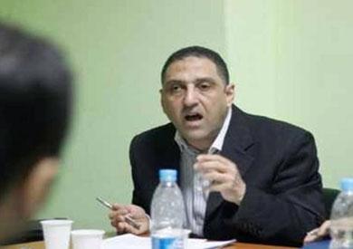 هشام جعفر - ارشيفية