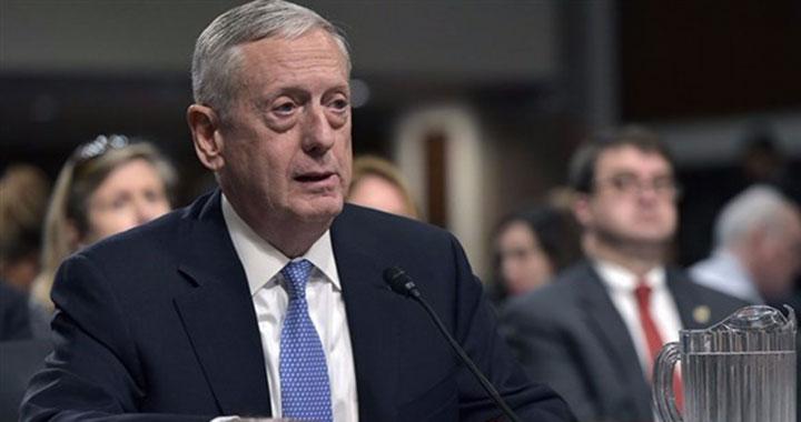 وزير الدفاع الأمريكي يؤكد التزامه بأمن إسرائيل