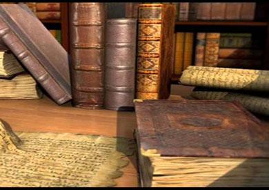 ضبط ٢٠ كتابا شيعيا بمسجد بالمنيا