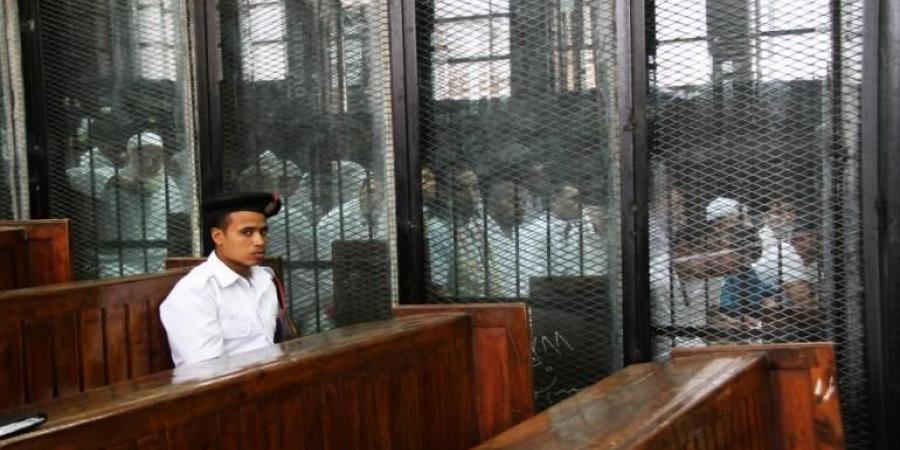 تجديد حبس 7 متهمين بالانضمام لـ«أجناد مصر»