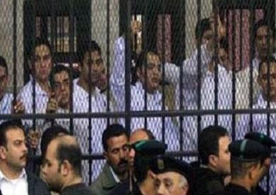 تأجيل محاكمة 9 متهمين في «خلية الوراق» لـ2 يوينو