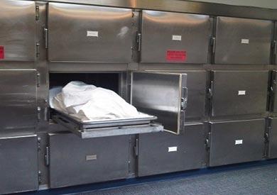جثة طفل - ارشيفية