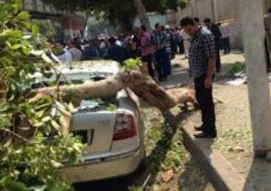 أحداث انفجار بولاق أبو العلا اليوم