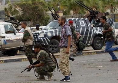 ملفات عن صناعة الأسلحة والصواريخ ضمن أحراز تنظيم «أنصار الشريعة»