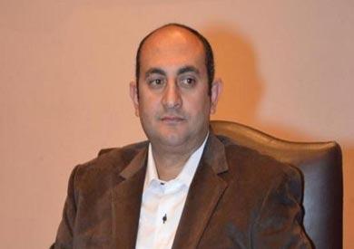 محامي الحقوقي خالد علي