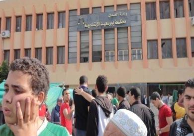 «بورسعيد الابتدائية» تجدد حبس صاحب «صور حلب المزيفة» 15 يوما