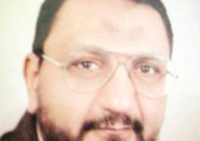 القيادى الإخوانى المقتول محمد كمال
