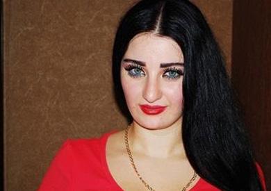 الراقصة الأرمينية صافيناز