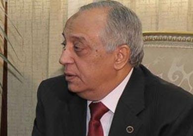وزير الداخلية الأسبق اللواء محمد إبراهيم يوسف