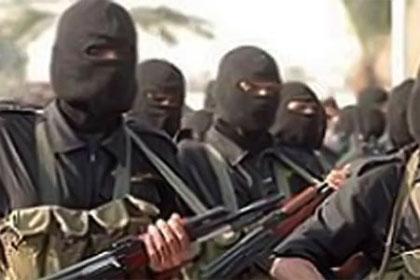 مسلحون يطلقون النيران على قسم شرطة دهب جنوب سيناء